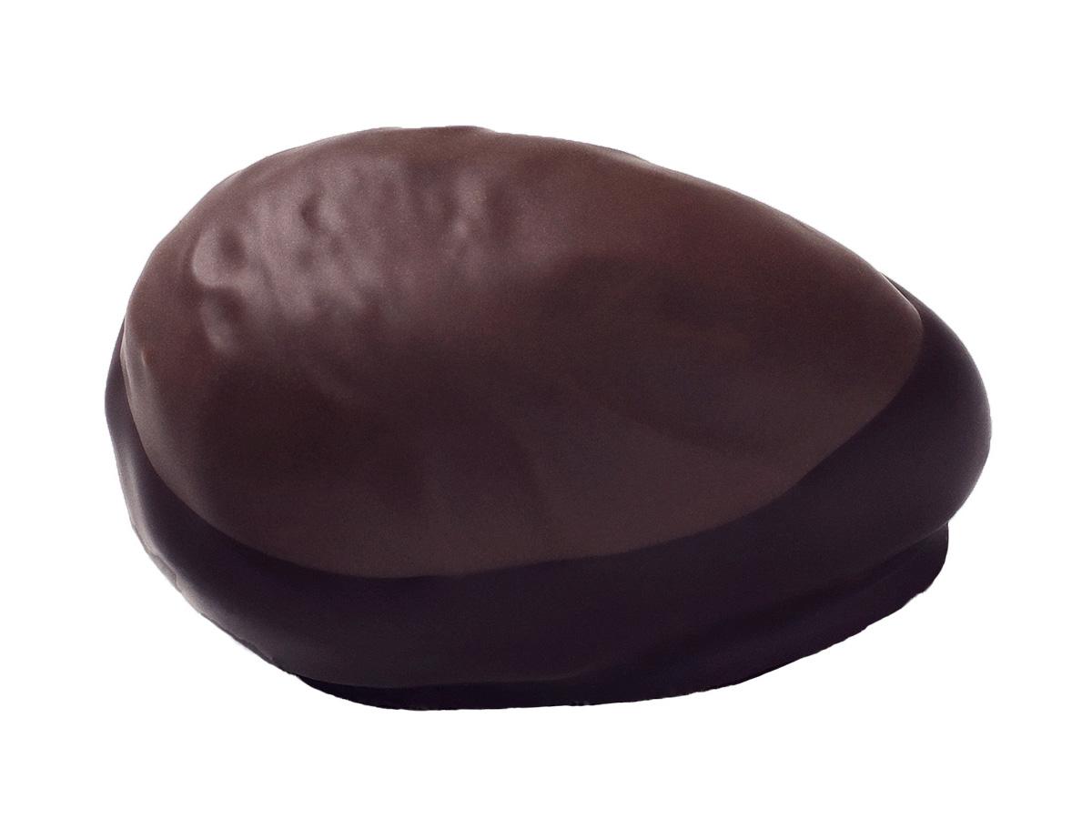 Nougat krokant æg 35 g